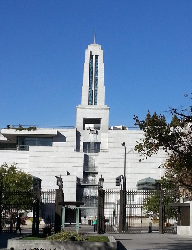 Mormon HQ Grounds1