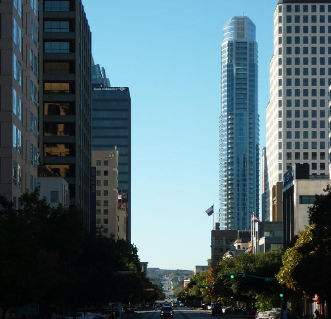Congress Avenue - Nov 14