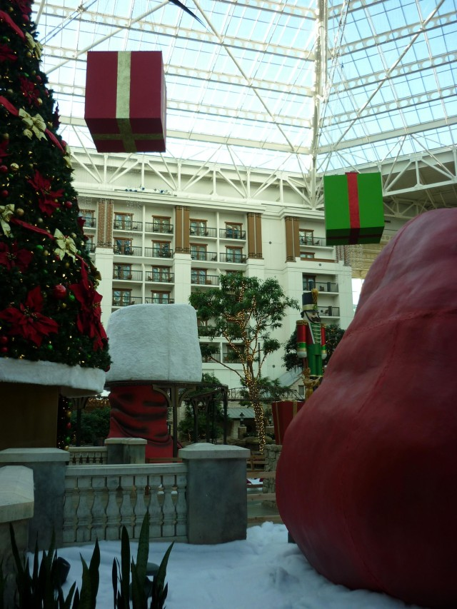 Gaylord Texas - November 2014 - 1
