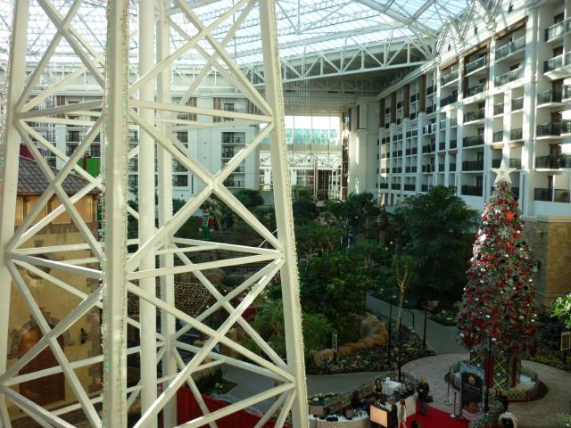 Gaylord Texas - November 2014
