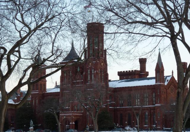 Smithsonian - February 2015