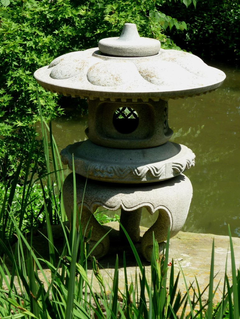 Japanese Gardens - Houston - April 2015
