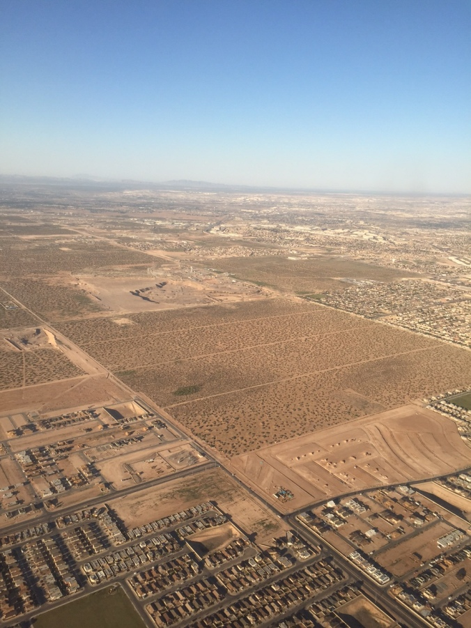 El Paso - June 2015