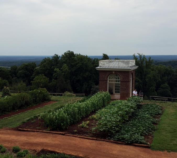 Monticello Observatory - August 2015