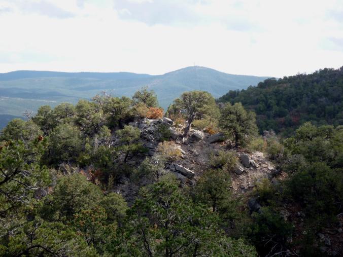 Five Hills of Death - Albuquerque NM - October 2015