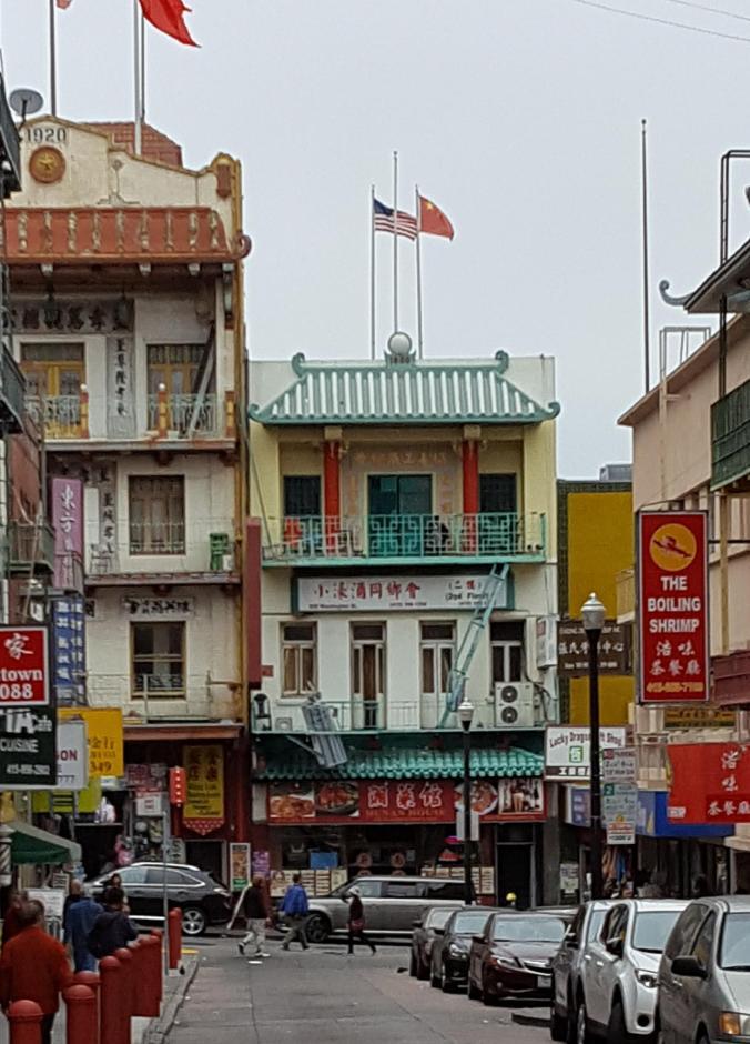 SF - Chinatown