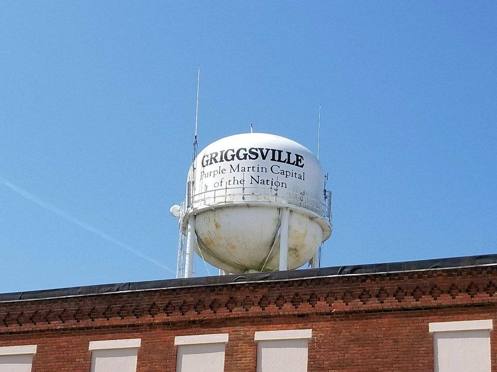 Griggsville Illinois