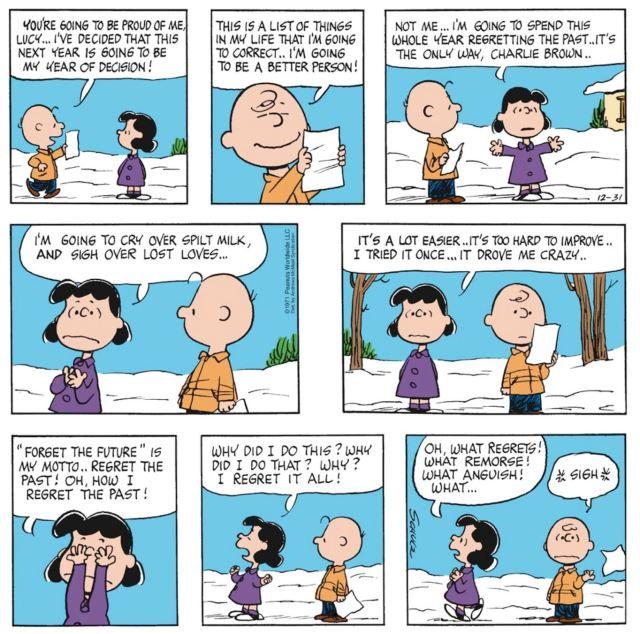 Peanuts (12-31-17)
