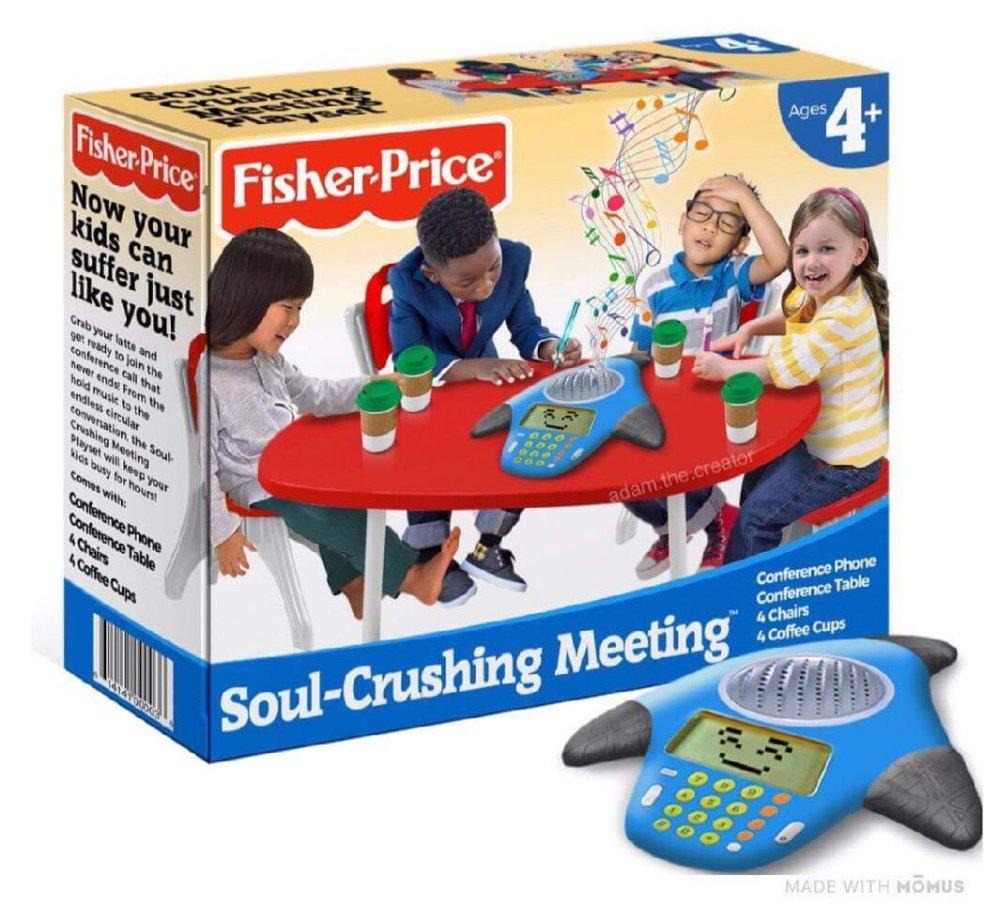 Soul Crushing meeting (003)